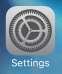 iPhone - Settings